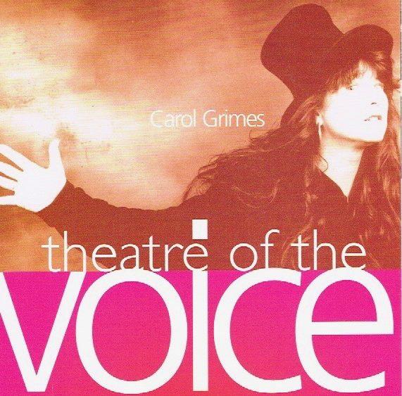 Carol Grimes The Singers Tale & other Yarns – www.carolgrimes.com